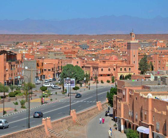 Marrakech desert tour 7 days from fes: Image 4