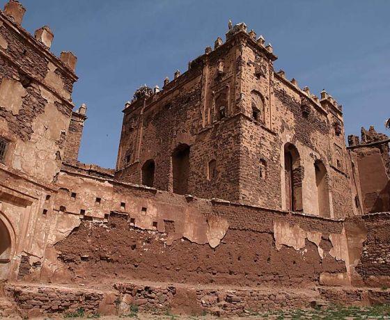 Marrakech desert tour 7 days from fes: Image 7