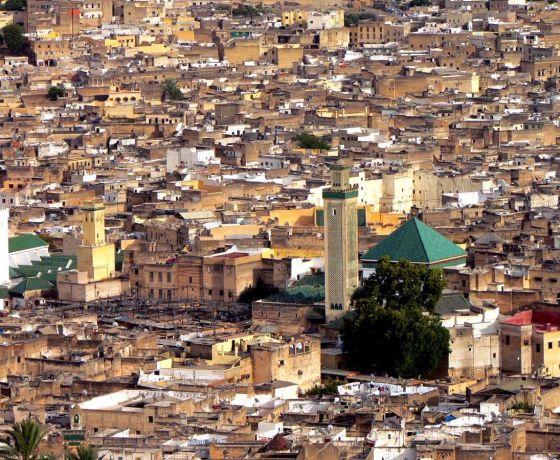 Marrakech desert tour 7 days from fes: Image 8