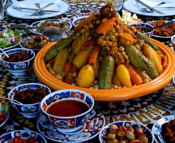 Marrakech desert tour 9 days from Casablanca: Image 25