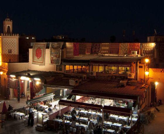 Marrakech desert tour 9 days from Casablanca: Image 26