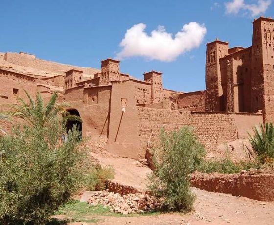 Marrakech desert tour 9 days from Casablanca: Image 9