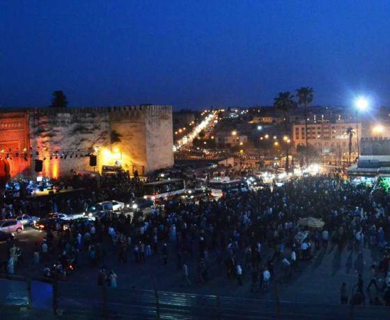 Marrakech desert tour 9 days from Casablanca: Image 27