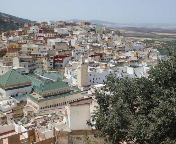 Marrakech desert tour 9 days from Casablanca: Image 28