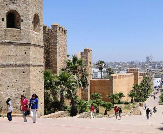 Marrakech desert tour 9 days from Casablanca: Image 1