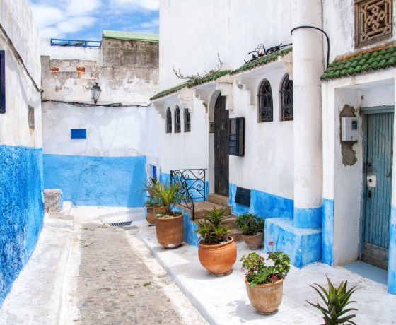 Marrakech desert tour 9 days from Casablanca: Image 2