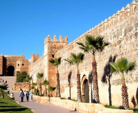 Marrakech desert tour 9 days from Casablanca: Image 3