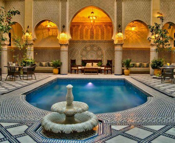 Marrakech desert tour 9 days from Casablanca: Image 4