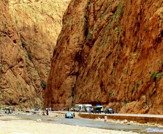 Marrakech desert tour 9 days from Casablanca: Image 10