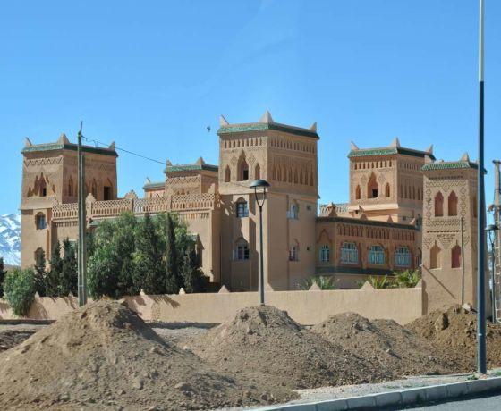 Marrakech desert tour 9 days from Casablanca: Image 11