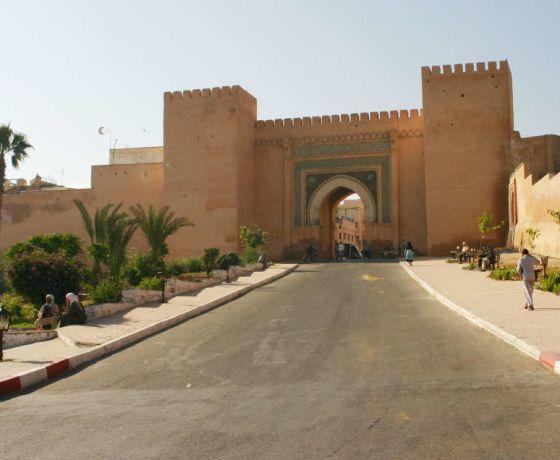 Marrakech desert tour 9 days from Casablanca: Image 12