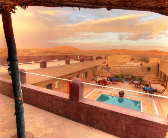 Marrakech desert tour 9 days from Casablanca: Image 13