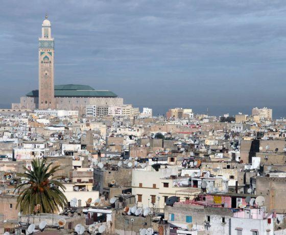 Marrakech desert tour 9 days from Casablanca: Image 14