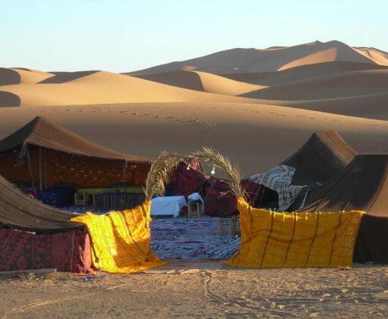 Marrakech desert tour 9 days from Casablanca: Image 15