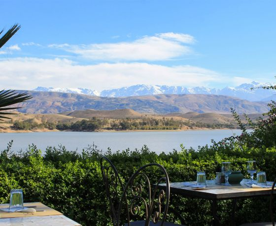 Day trip to 3 valleys from Marrakech