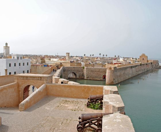 Day trip to El Jadida from Marrakech