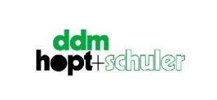 DDM HOPT + SCHULER - Others