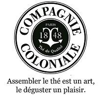 COMPAGNIE COLONIALE - Arts de la table