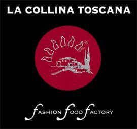 LA COLLINA TOSCANA SPA - Produits d'Epicerie