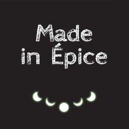 Made in Épice - Condiments  (Vinaigre, moutarde...)
