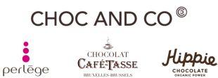 CAFE-TASSE / CHOC AND CO - Chocolat