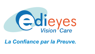 EdiEyes Vision Care - Services for opticians