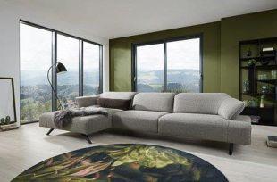 fauteuil S-Lounger 7911 et canapé 1052 SIGNA