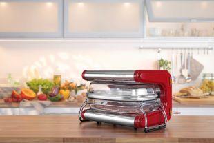 Omnicuiseur Vitalité 6000 - Appareil de cuisson multifonction qui combine la basse température, la vapeur douce sans pression et le dorage sans agression pour des résultats gastronomiques inégalés.
