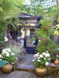 spoto veranda - verriere et veranda de fabrication artisanal en aluminum et fonte d'aluminum à rupture de pont thermique