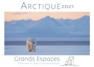 CROISIERES D'EXPLORATION - Destinations polaires : Spitzberg, Groenland, Extrême Orient russe, Antarctique Amazonie, Afrique, Galapagos