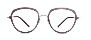 Monoqool Whisper WP 3D printed glasses - Monoqool Whisper WP 3D printed glasses. No screws, 3D printed in Denmark.