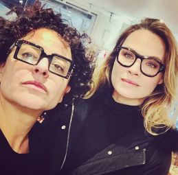 COEXIST Eyewear Collections and BESPOKE - free style eyewear , classic or contemporary, home and had made in Montpellier south france by the crasftsman