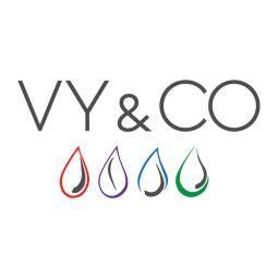 VY&CO logo