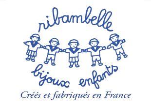 RIBAMBELLE BIJOUX ENFANTS - ARTS & CRAFTS