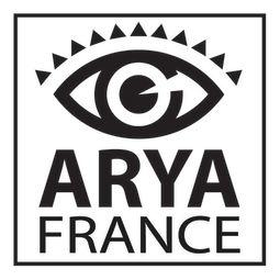 ARYA-FRANCE logo
