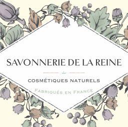 SAVONNERIE DE LA REINE logo