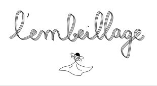 L'embeillage logo