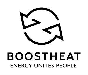 BOOSTHEAT logo