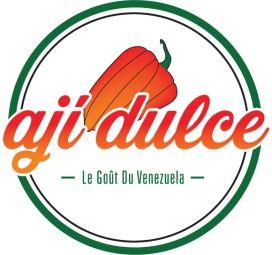 AJI DULCE Le Goût du Venezuela logo