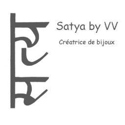 Satya by VV logo