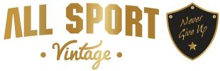 ALL SPORT VINTAGE - DECORATIVE OBJECTS