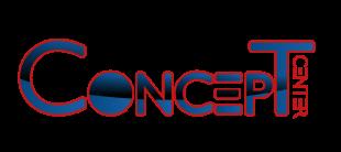 CONCEPT DESIGN logo