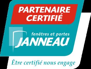Janneau Menuiseries logo
