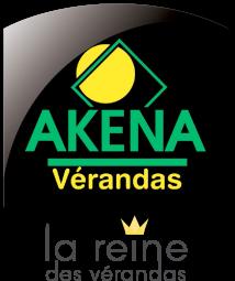 AKENA VERANDAS logo
