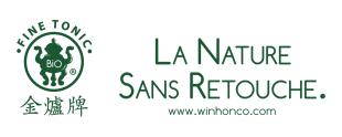 Fine Tonic BIO par Winhonco logo