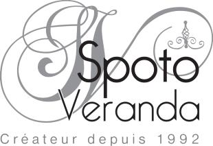 SPOTO VERANDA logo