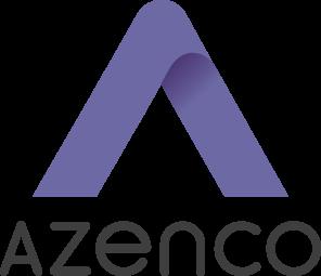 Azenco Groupe logo