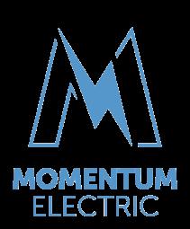 MOMENTUM ELECTRIC logo