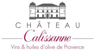 CHATEAU CALISSANNE logo