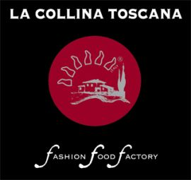 LA COLLINA TOSCANA SPA - Grocery products